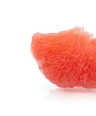 halves grapefruit