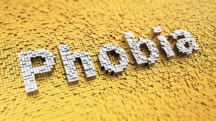 Pixelated Phobia