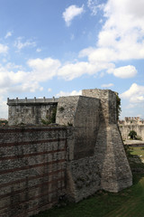 Fortifications of Yedikule Fortress