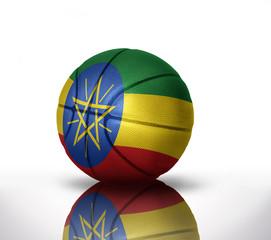ethiopian basketball