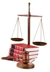 Law. Law School Concept
