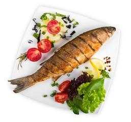 Fish. fish