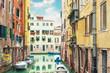 Canal Venice Italy. - 80349776