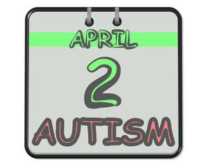 23 nisan otizm günü
