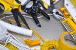 Tools and component for electrical installation - 80351918