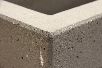 beton ecke I