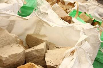 big bags sandsteine I