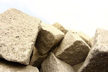 granitsteine I