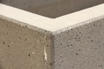 beton ecke II