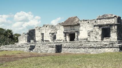 Mayan Ruins - Conference Area