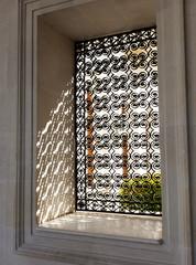 Window in Italian Yard of Livadia Palace