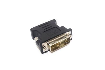 The DVI Plug
