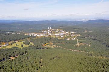 Oberhof / Thüringer Wald