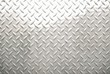 Diamond Metal Sheet Background