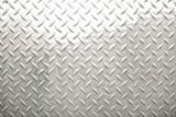 Diamond Metal Sheet Background poster