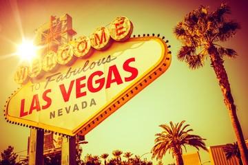 Famous Las Vegas Nevada