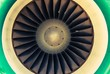 Jet Engine Turbine - 80371989