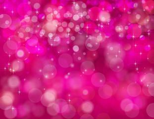 ピンク輝き73
