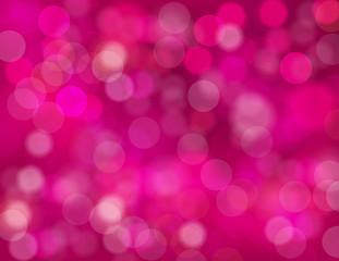 ピンク輝き