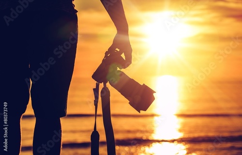 Sunset Photography - 80373749