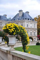 Gardens of Luxemburg Palace