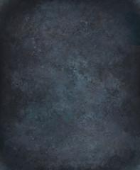 Black grunge texture background.