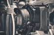 Professional digital video camera - 80376100