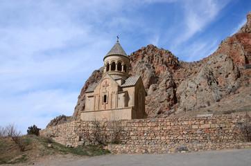Surb Astvatsatsin church,Noravank orthodox monastery,Armenia