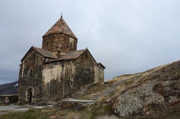 Surb Arakelots church,Sevanavank monastery,Armenia