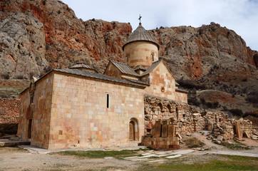 Church of Surb Karapet (St. John the Baptist),Noravank,Armenia