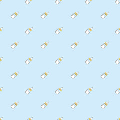 pacifiers pattern