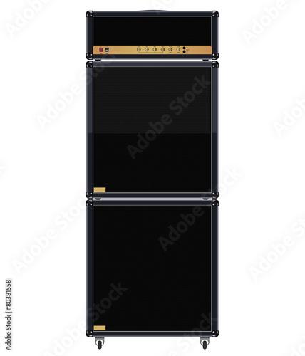 Guitar Amp - 80381558