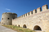 Detail From Kilitbahir Castle, Canakkale, Turkey
