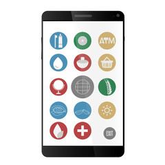 Health and care online shop phone