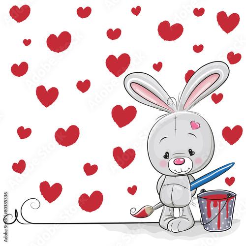 Artist Rabbit - 80385336