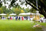 wedding reception outdoor - 80386172