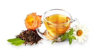 Tea. tea