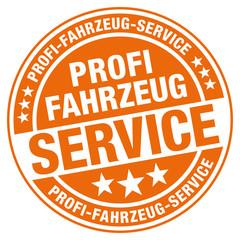 Profi-Fahrzeug-Service