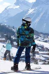 Snowboardeur-9606