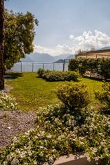 Bellagio, Lago di Como, Como, Lombardia, Italia