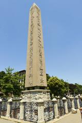 istanbul sultanahmet obelisk
