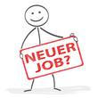 Neuer Job?