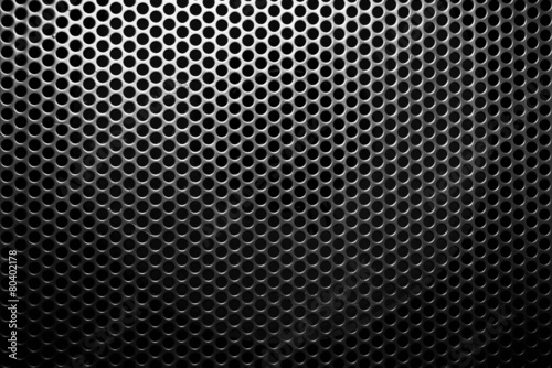 Fotobehang Textures Metal mesh.