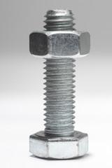 hardware bolt nut