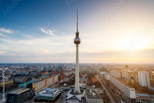 Berlin Alexanderplatz - 80404740