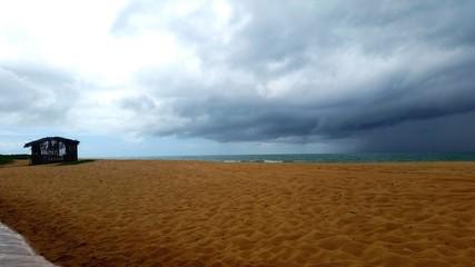 Praia do Gunga - AL