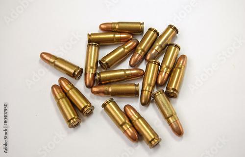 bullets - 80407950