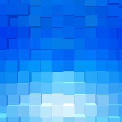 Astratto geometrico - geometria di quadrati astratti - sfondo