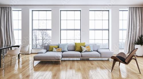 Living room - 80413135