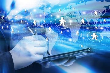 Social network design